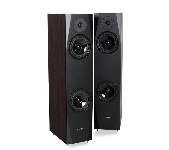 Kolumny Pylon Audio Sapphire 25