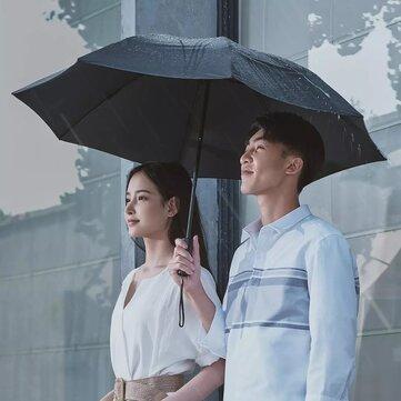 Automatyczny parasol 90Fun z latarką 17.99usd + 1usd