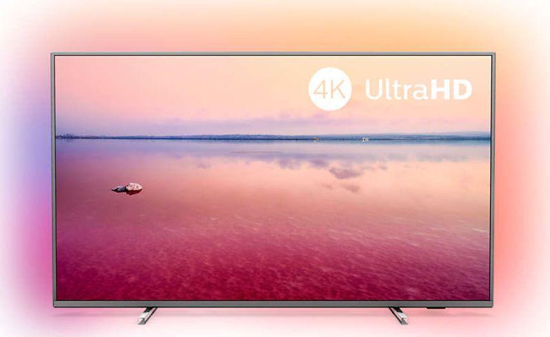 Telewizor Philips 65PUS6754/12 LED 65'' 4K