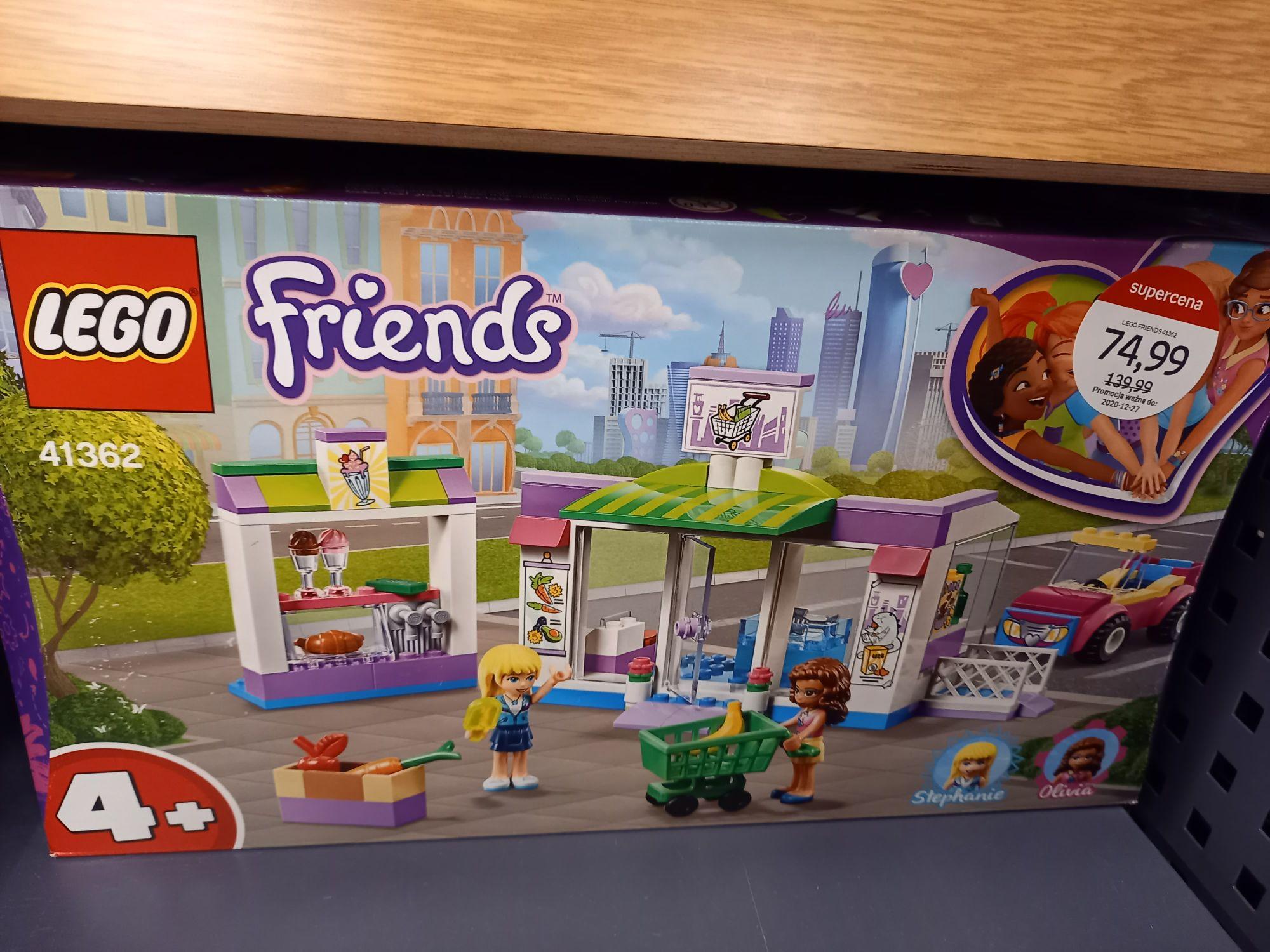 Lego friends 41362 Empik