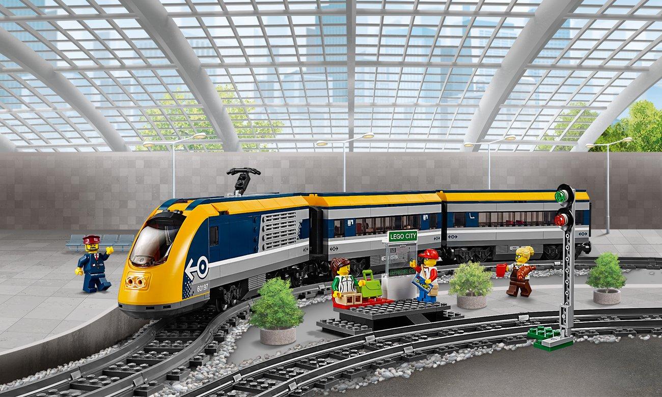 10% zniżki na wybrane zestawy Lego na al.to, okazja zbiorcza, np LEGO pociąg pasażerski