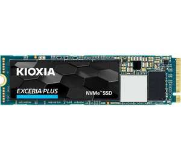 Dysk SSD Kioxia EXCERIA PLUS NVMe SSD 2TB LRD10Z002TG8