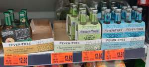 Kaufland - Fever tree