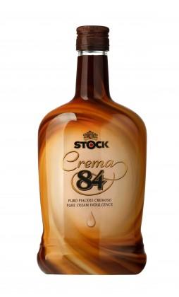 Likier Stock Crema 84 @ Biedronka