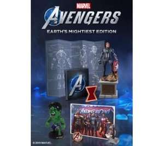 Marvel's Avengers - Edycja Najpotężniejszych Bohaterów