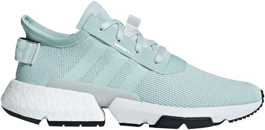 Buty męskie Adidas POD-S3.1 Vapgrn/Vapgrn/Greone Boost