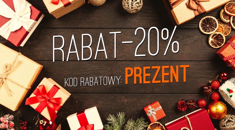 Sklep turystyczny Sewel.pl, 20% zniżki na wszystko. Dobre ceny na np. bieliznę termiczną Brubeck