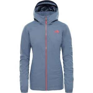 KURTKA DAMSKA THE NORTH FACE Quest Insulated Ja Grisaille (rozmiar XS)