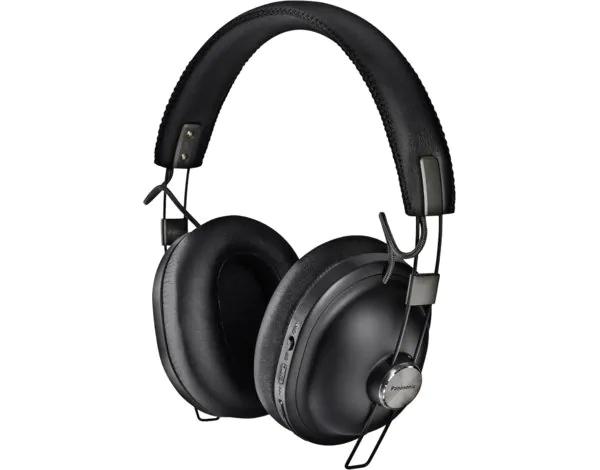 Słuchawki bezprzewodowe PANASONIC RP-HTX90N
