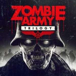 PS4 - Zombie Army Trilogy (Playstation)