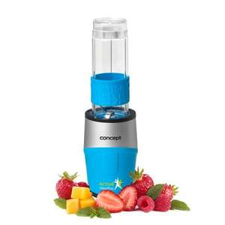 Blender do smoothie CONCEPT SM3384, 500W