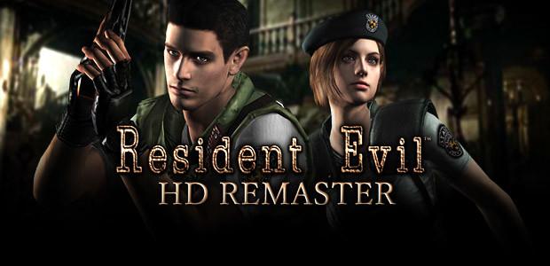 Resident Evil HD Remaster PC £3.19