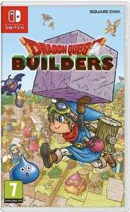 Dragon Quest Builders na Nintendo Switch darmowa dostawa z Allegro Smart