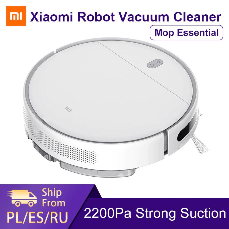 Xiaomi Mi Robot Vacuum Cleaner G1 odkurzacz z dostawą z Polski