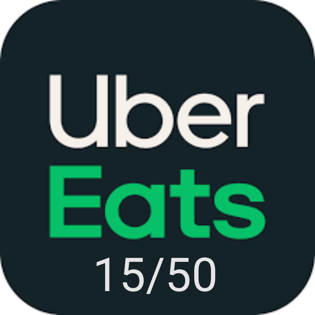 Tydzień Azjatycki w Uber Eats - 15 zł zniżki