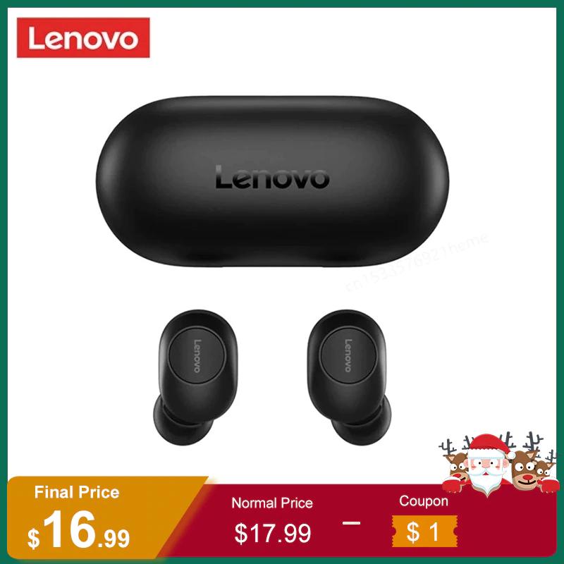 Lenovo GT2 słuchawki bluetooth z dostawą z Polski