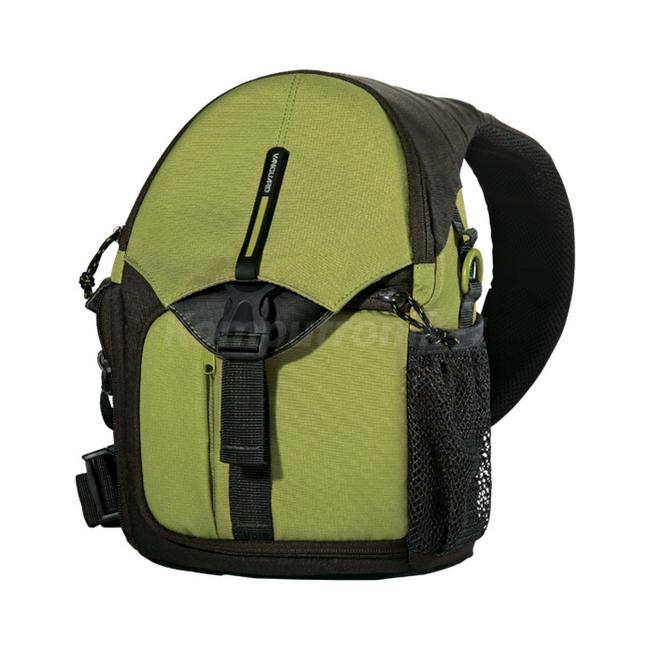 Vanguard plecak do lustrzanki BIIN 37 Sling Bag Zielony 75% taniej?