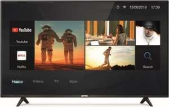 "Telewizor 65"" TCL 65P610 DLED 4K (Ultra HD) Smart TV 3.0, VA, 1500PPI"