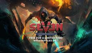 SEVEN: Enhanced Edition za darmo [GOG]