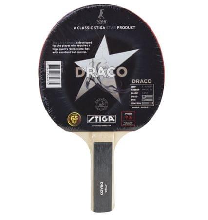 Rakietka do tenisa stołowego Stiga Draco