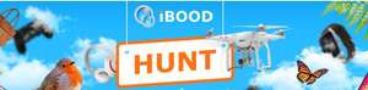 Zestawienie ofert - iBood Hunt 08.12.2020