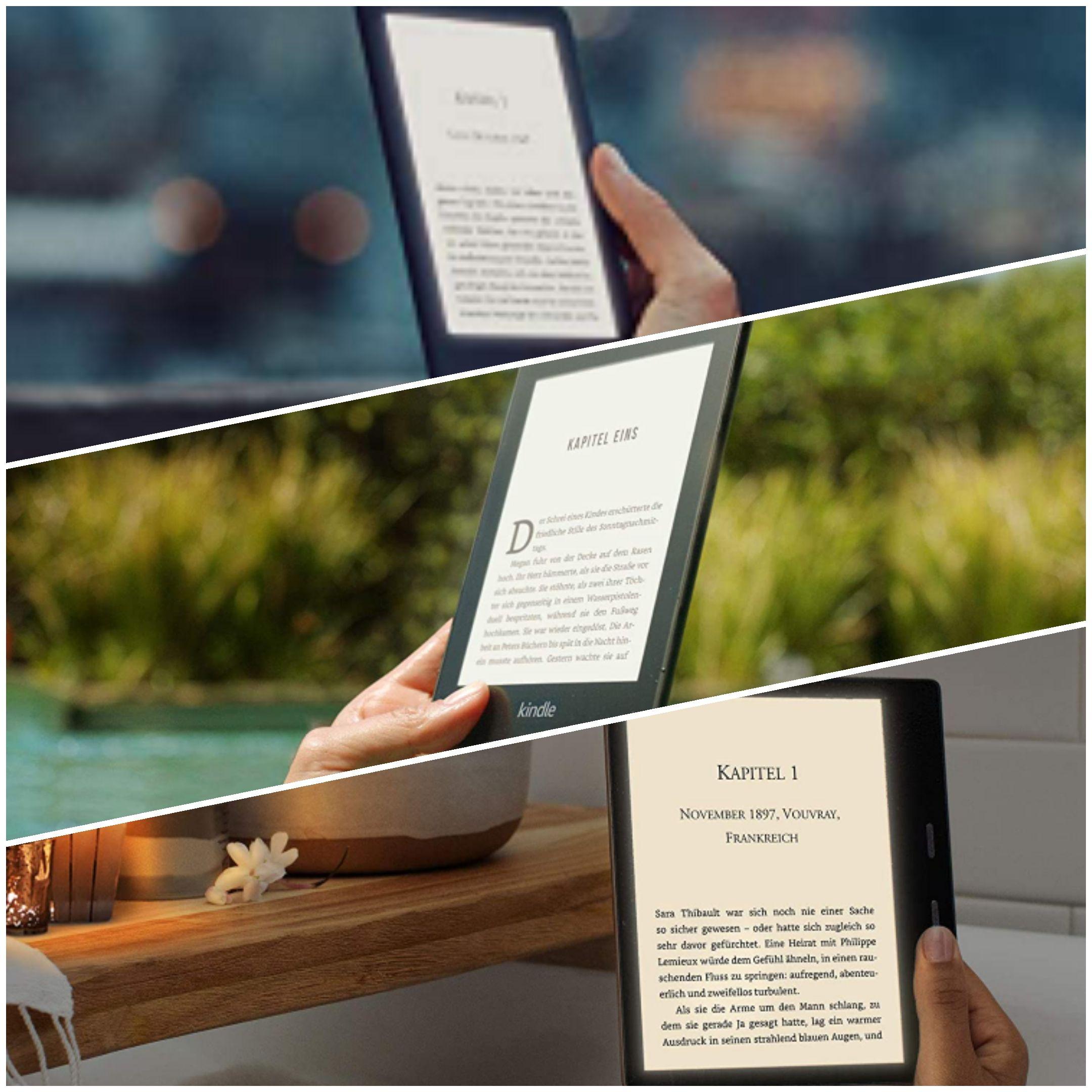Zbiorcza Kindle 10, Paperwhite, Oasis