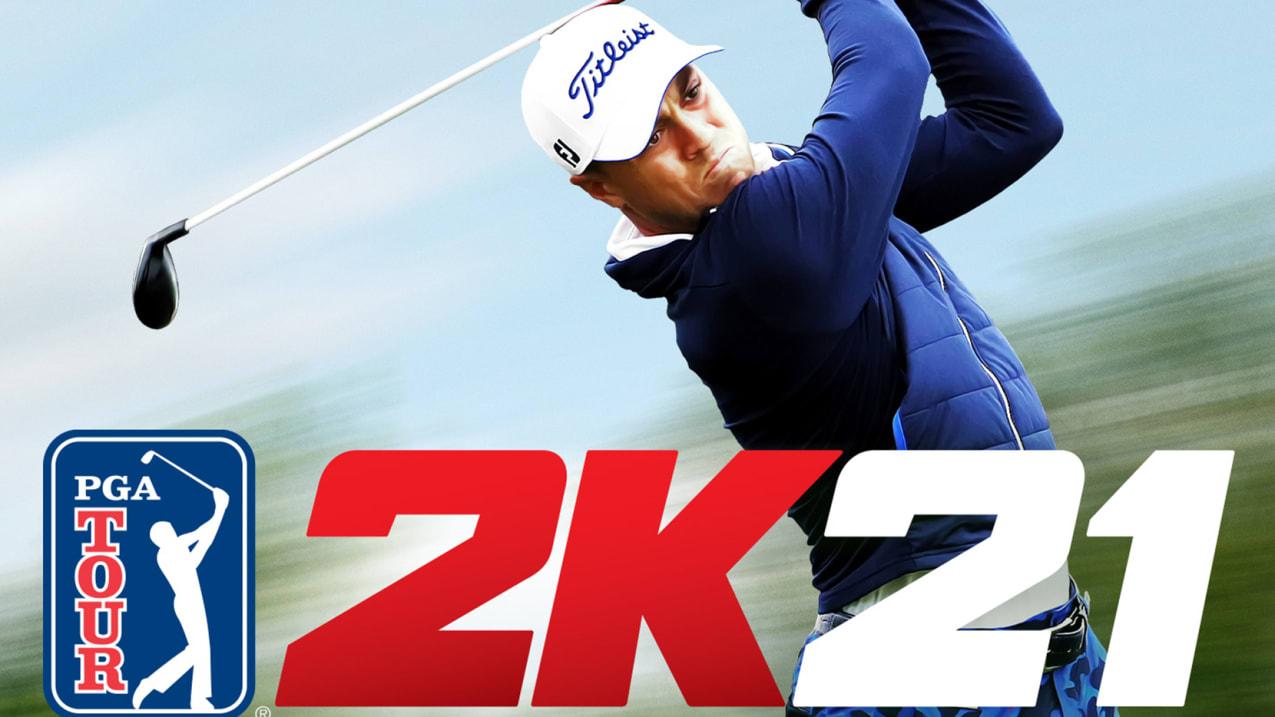 Google Stadia: PGA TOUR 2K21
