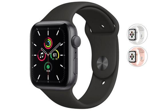 Apple Watch SE (GPS)   44 mm