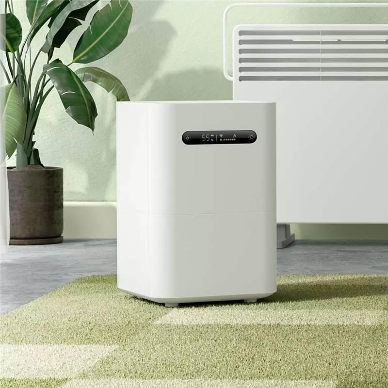 Nawilżacz powietrza Xiaomi SmartMi Evaporative Humidifier 2 - $131.14- Wysyłka z Czech