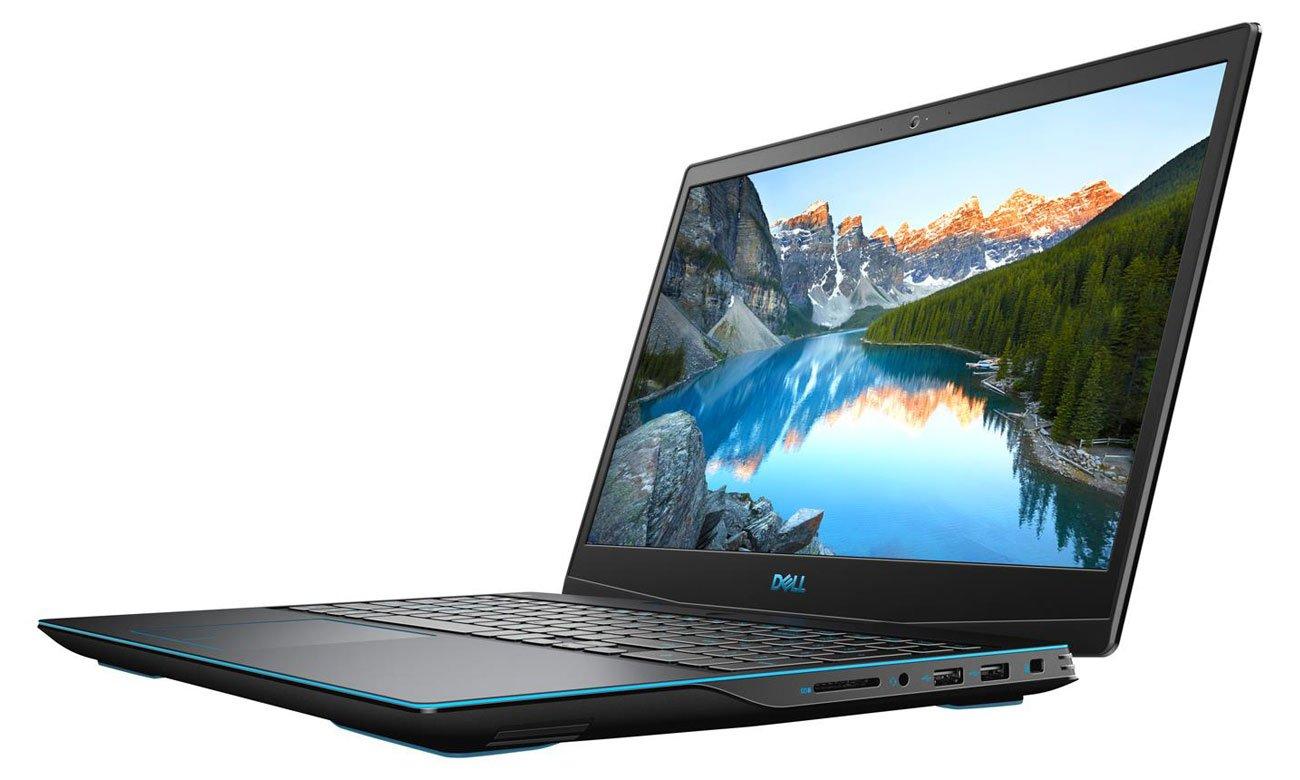 Dell Inspiron G3 i5-10300H/16GB/512/Win10 GTX1650Ti