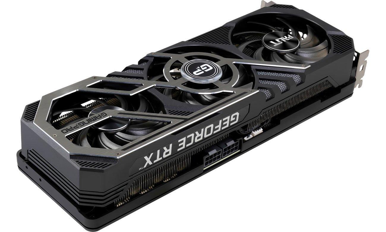 Palit GeForce RTX 3060 Ti Gaming Pro 8GB