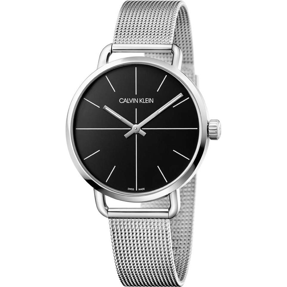 Wyprzedaż zegarków Calvin Klein Swiss Made do -70% w @Watches2u - przykłady