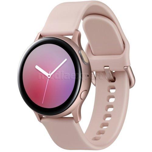 SAMSUNG Galaxy Watch Active 2 SM-R830N 40mm Aluminium Złoty