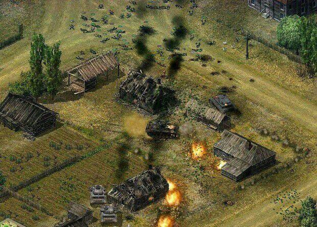 Gra Stalingrad za darmo od IndieGala