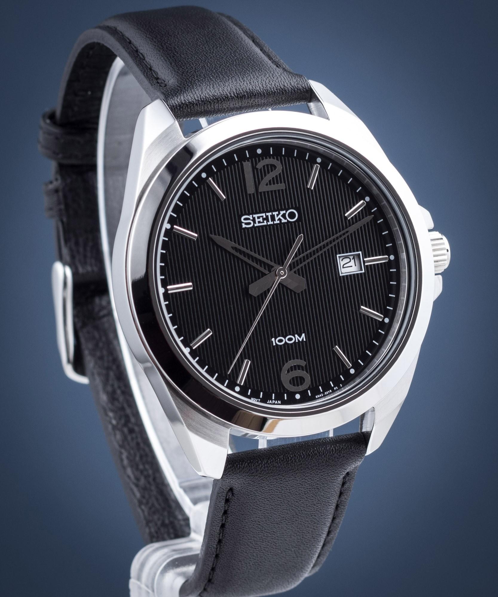 Zegarek Seiko SUR215P1