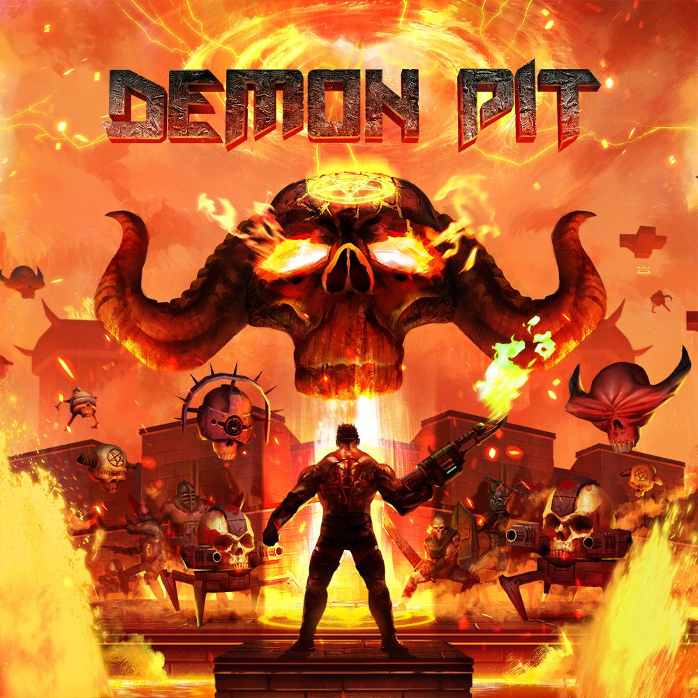 Promocje w Nintendo eShop – Demon Pit, Valfaris oraz Yes, Your Grace @ Switch