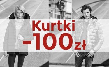 Big Star: Kurtki - 100 zł