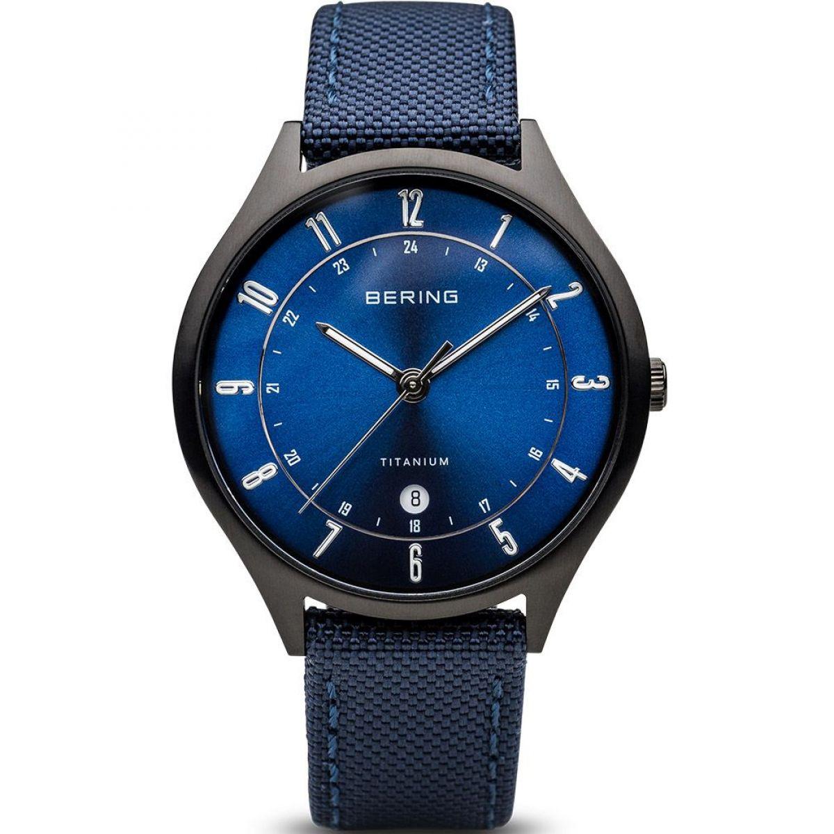 Zegarki Bering w super cenach