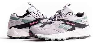 Buty Reebok Aztrek 93 Adventure Sterling Grey Green Slate