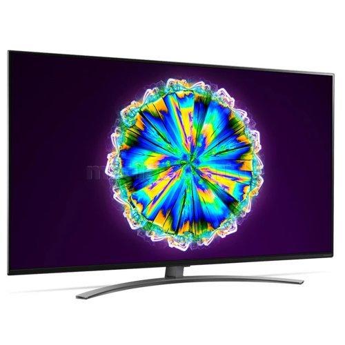 "Telewizor LG 55"" model 55NANO863NA + słuchawki LG TONE gratis + golarka Braun gratis 2778 zł Mediaexpert"