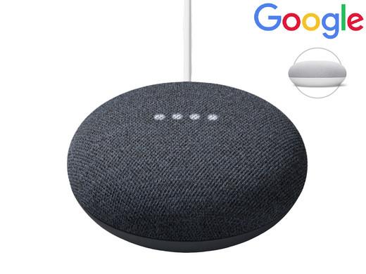 Inteligentny głośnik Google Nest Mini