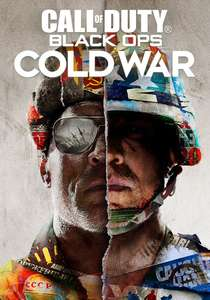 Call of Duty: Black Ops Cold War [PC] bez VPN! $53.99