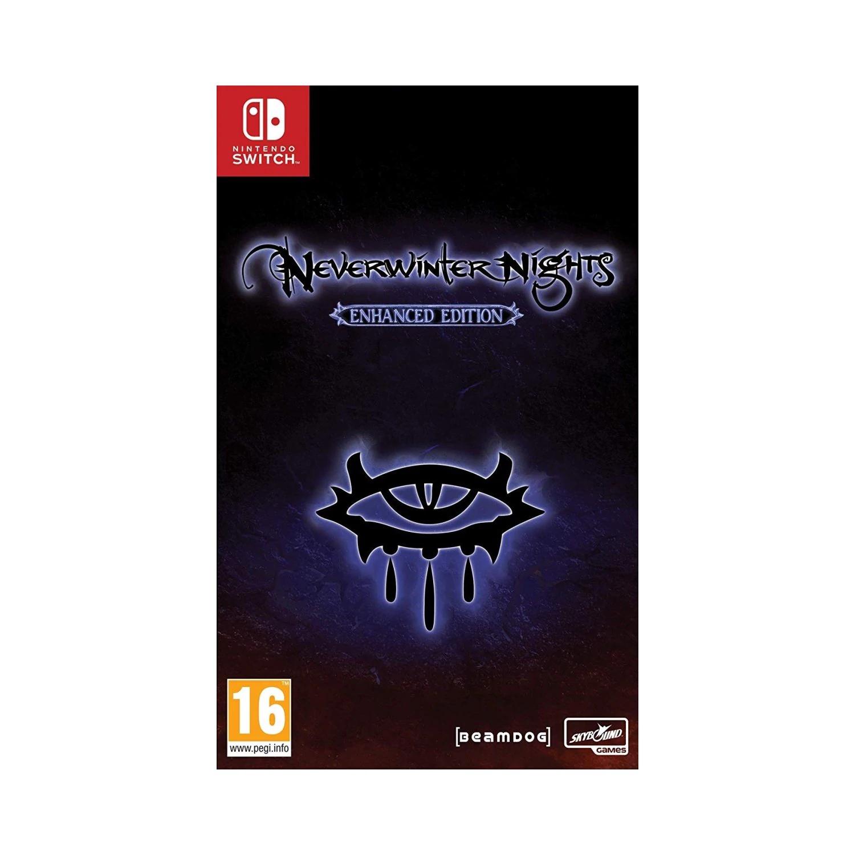 Gra Neverwinter Nights: Enhanced Edition na Nintendo Switch w mediamarkt.pl