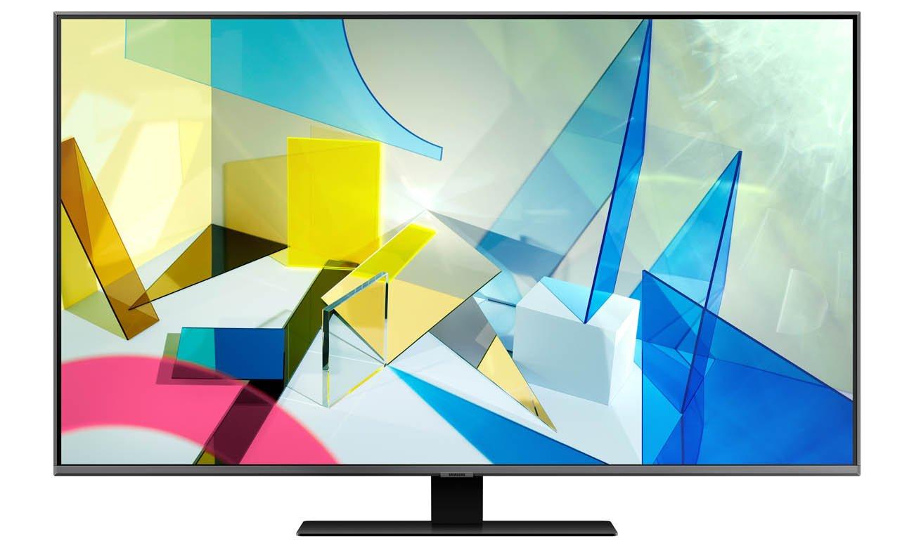 Telewizor QLED 55'' Samsung QE55Q80TA Smart TV w x-kom.pl