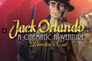 Jack Orlando - Director's Cut (klucz steam) za 4 grosze @Gamivo