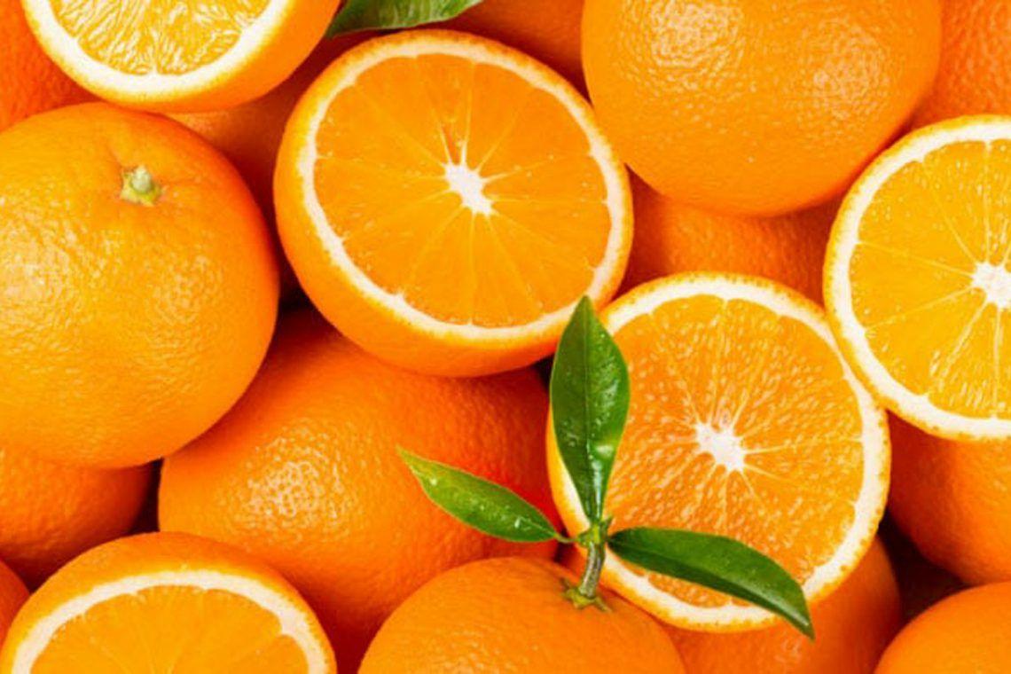 Pomarańcze Deserowe Biedronka 2.79zł/kg