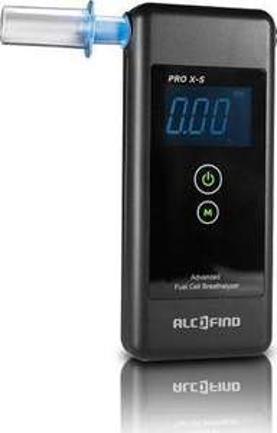 alkomat Datech AlcoFind PRO X-5 + darmowa kalibracja