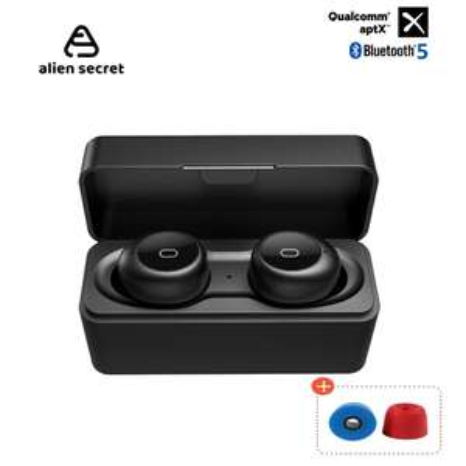 Słuchawki Alien Secret IP010-E US $15.80