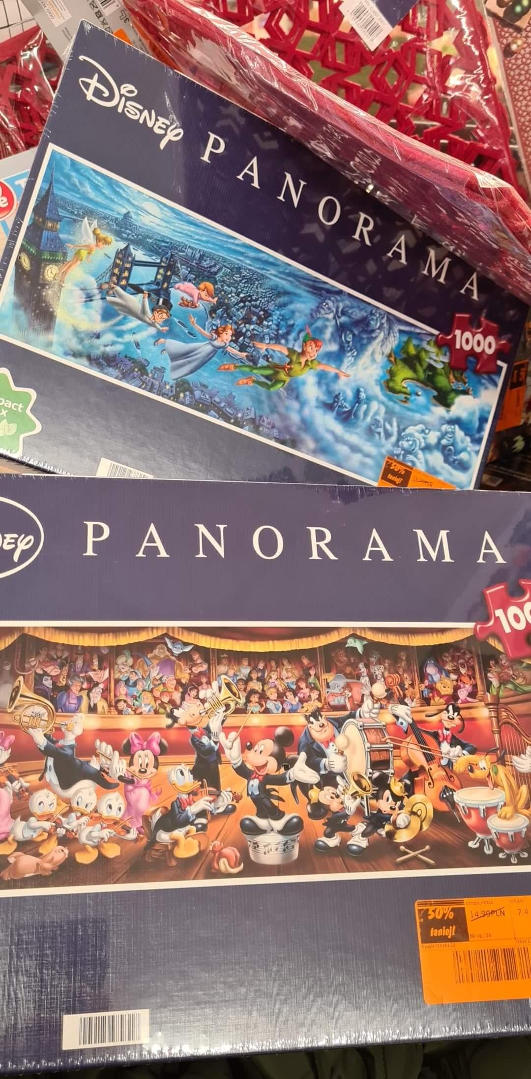 Wyprzedaż w Lidlu Poznań, puzzle 1000 elementów 7.49, bieżnik na stół z filcu 4.99, młynek do kawy 19, marynarki za 19, zestawy Lego
