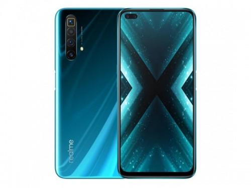 Realme X3 SuperZoom 12+256GB Glacier Blue w polskich sklepach oraz na AMAZON.ES wersje 8/128 i 12/256